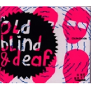 xavier garcia - guy villerd (arfi) - old blind & deaf - colonisation