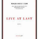 malachi favors maghostut trio - live at last