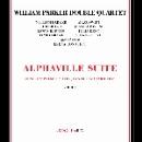 william parker double quartet - alphaville suite