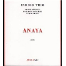 nicole mitchell indigo trio - anaya