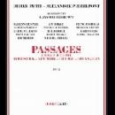 didier petit - alexandre pierrepont - passages