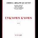 joshua abrams quartet - unknown known
