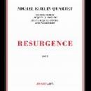 michel edelin quartet (di donato - avenel - goubert) - resurgence