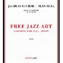 jacques coursil with alan silva - free jazz art (sessions for bill dixon)