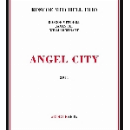 roscoe mitchell trio (james fei - william winant) - angel city