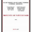 nicole mitchell black earth ensemble - ensemble laborintus - moments of fatherhood