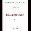 hamid drake - sylvain kassap - heads or tails