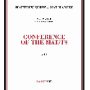 matthew shipp - mat maneri - conference of the mat/ts