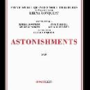 steve swell quintet soul travelers (+ leena conquest) - astonishments