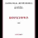 claudia solal - benoit delbecq - hopetown