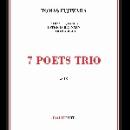 tomas fujiwara - 7 poets trio
