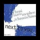 boni - lazro - mcphee - tchamitchian - next to you