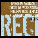 bernard santacruz - christine wodrascka - philippe deschepper - jean-luc cappozzo - recifs