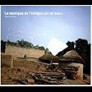 alex grillo - la musique de l'afrique est en nous