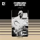 Pharoah Sanders - live in Paris (1975)- lost ORTF recordings