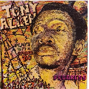 Tony Allen Hits With The Africa 70 - Progress