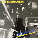 Tony Allen And The Afro Messengers  - No Discrimination