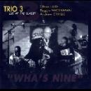 oliver lake - reggie workman - andrew cyrille - trio 3