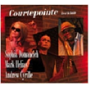 sophia domancich - mark helias - andrew cyrille - courtepointe - live at the sunside