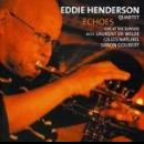 eddie henderson quartet (de wilde - naturel - goubert) - echoes