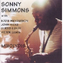 sonny simmons quintet - mixolydis