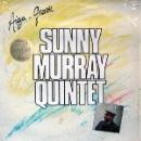 sunny murray quintet - aigu - grave