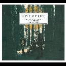 vincent courtois - robin fincker - daniel erdmann - love of life
