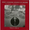 moo lohkenn source of sound - trace in mirror