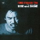 fumio itabashi trio - rise and shine (live at the aketa's)