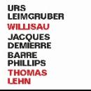 urs leimgruber - jacques demierre - barre phillips + thomas lehn - willisau