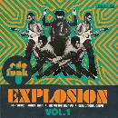 V/A - Edo Funk Explosion Vol. 1