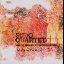 sudo quartet (léandre - zingaro - tramontana - lovens) - live at banlieue bleue