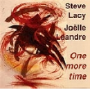 steve lacy - joëlle léandre - one more time