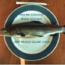 fredrik soegaard - hasse poulsen - ...and we also caught a fish