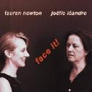 lauren newton - joëlle léandre - face it