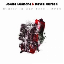joëlle léandre - kevin norton - winter in new york 2006