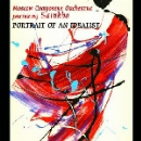 sainkho namchylak - moscow composers orchestra - portrait of an idealist