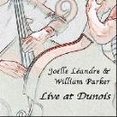 joëlle léandre - william parker - live at dunois