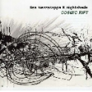 lisa mezzacappa & nightshade - cosmic rift