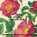 mmm quartet (joëlle léandre - fred frith - alvin curran - urs leimgruber) - live at the metz' arsenal