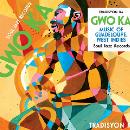 Tradisyon Ka - Gwo Ka - Music Of Guadeloupe, West Indies
