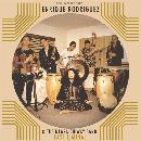 Enrique Rodríguez & The Negra Chiway Band  - Fase Liminal