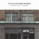 london improvisers orchestra - improvisations