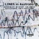 lines : blume - denley - dörner - mattos - wachsmann - lines in australia (2000)