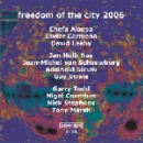 v/a - freedom of the city 2006