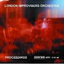 london improvisers orchestra - proceedings