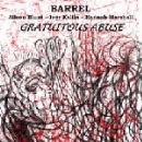 alison blunt - ivor kallin - hannah marshall - barrel, gratuitous abuse (2009/10)