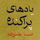 Saba Alizadeh - Scattered Memories