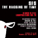 sfs - simon h. fell - the ragging of time (composition no 79)