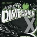 dimension x - almost human